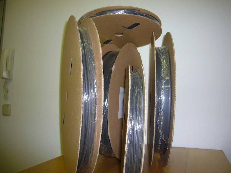 Metalldatierung